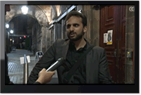 Com Comedy Interview