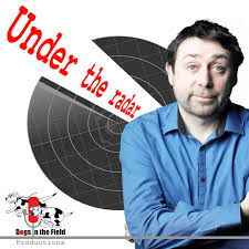 Sean Hughes' Under The Radar Podcast
