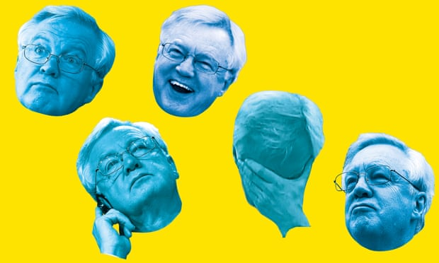 The diary of David Davis, aged 69 years and one week