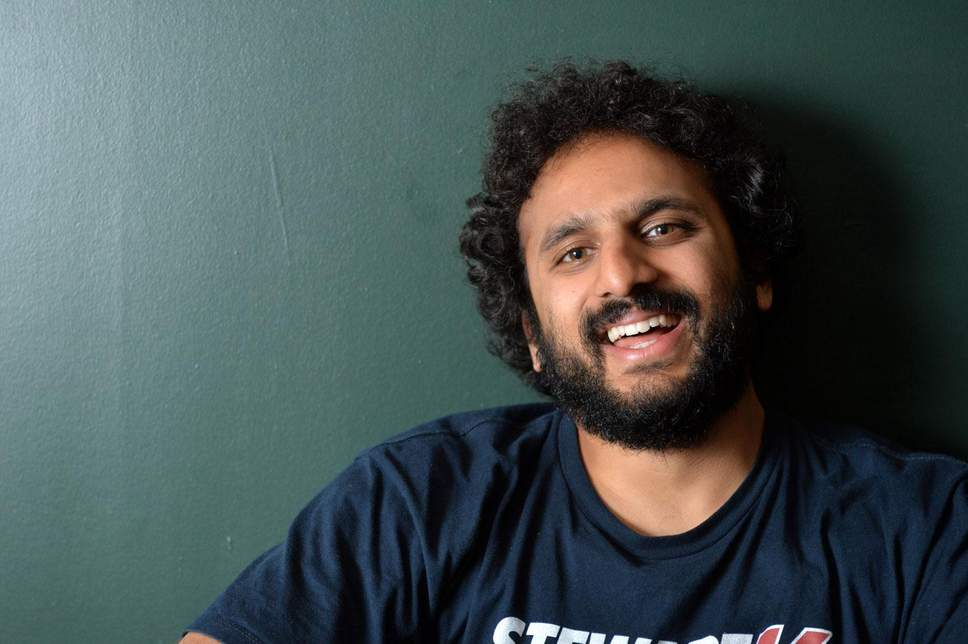 Nish Kumar on Brexit, political comedy and racist hecklers