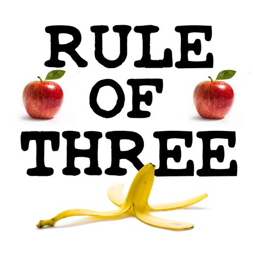 Rule Of Three: Darkplace