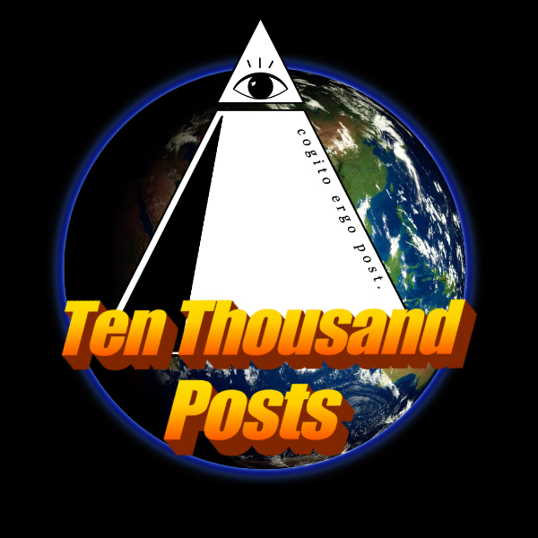 Ten Thousand Posts: The Tragedie of Dominick Cummings [Part 1]