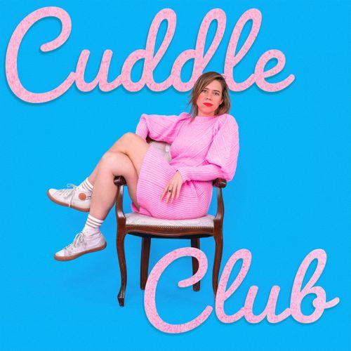 Lou Sanders' Cuddle Club