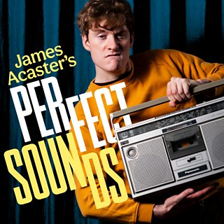 James Acaster's Perfect Sound – Nish Kumar & Kevin Abstract's American Boyfriend
